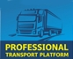 Professional Transport Platform
